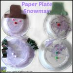paper plate crafts, pompom uses, kids craft ideas, childminding craft ideas, photo