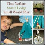 First Nations Sweat Lodge Small World Play