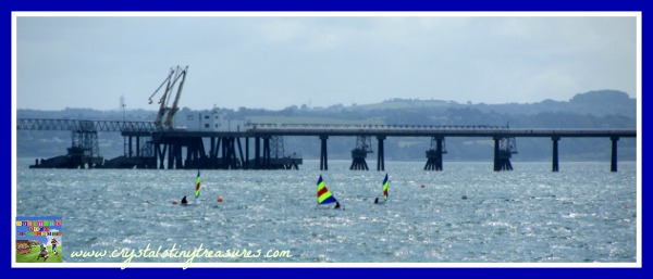 sailing, yahting, Co. Antrim, fun snacks, photo