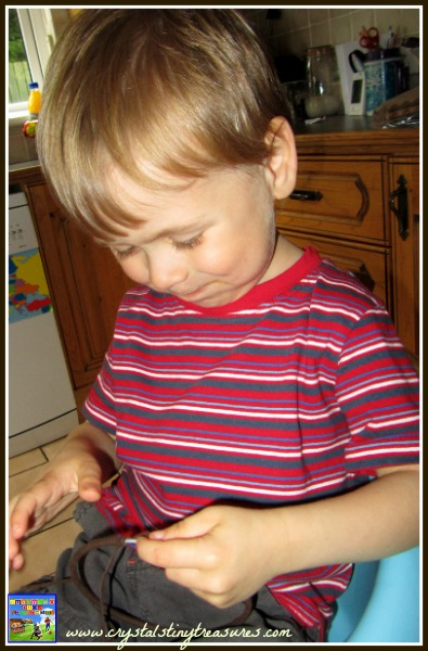 fine motor crafts, crafts with meaning, photo