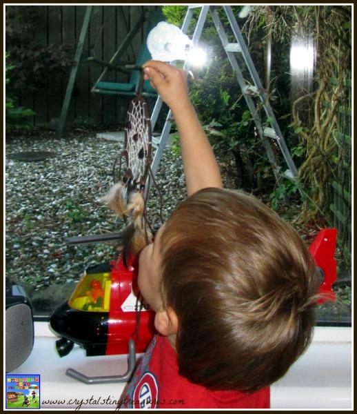 Crystal's Tiny Treasures Childminding, Whitehead, Islandmagee, Registered Childminder, photo
