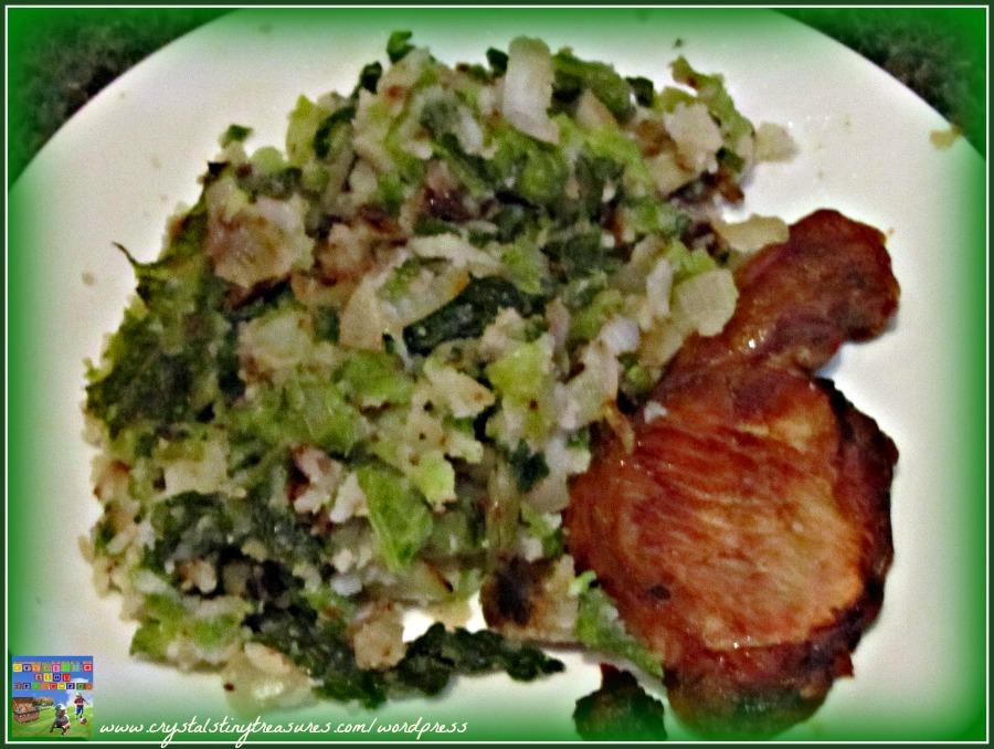 Irish recipes, cabbage recipes, traditional Irish meals, Traditional Irish Halloween food, photo