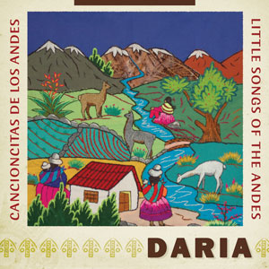 Little Songs of The Andes, Daria Marmaluk-Hajioannou, A Child's Life in the Andes, Book and Cd review, culture for kids, Kids learn about Peru culture, photo
