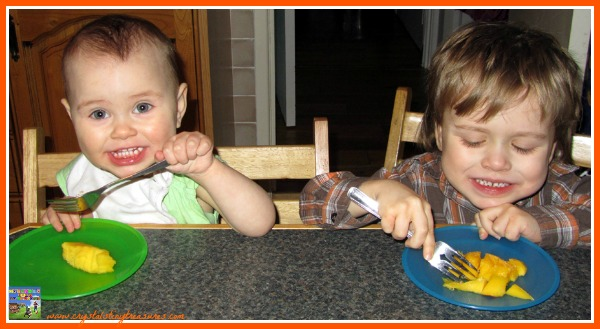 How to get kids to try new foods, book extension activities, photo