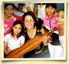 Daria Marmaluk-Hajioannou, A Child's Life in the Andes, Book and Cd review, culture for kids, Kids learn about Peru culture, photo