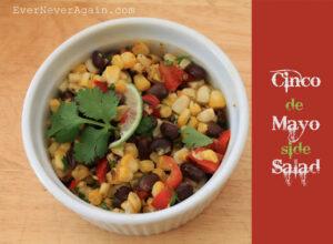 Cinco De Mayo Salads, Recipe, photo