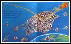 Bringing books to life, Childminding book activities, Preschool book fun, photo