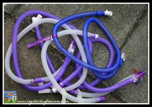 medical tubing, what can you make from a plastic tube, photo