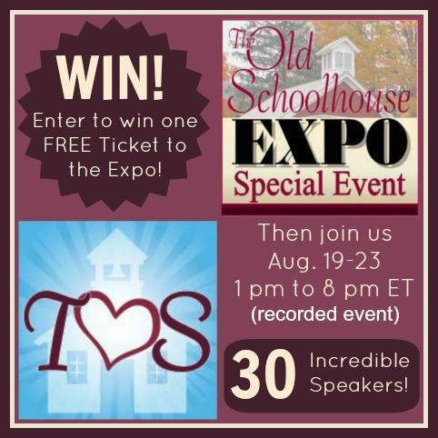 Schoolhouse Expo 2013