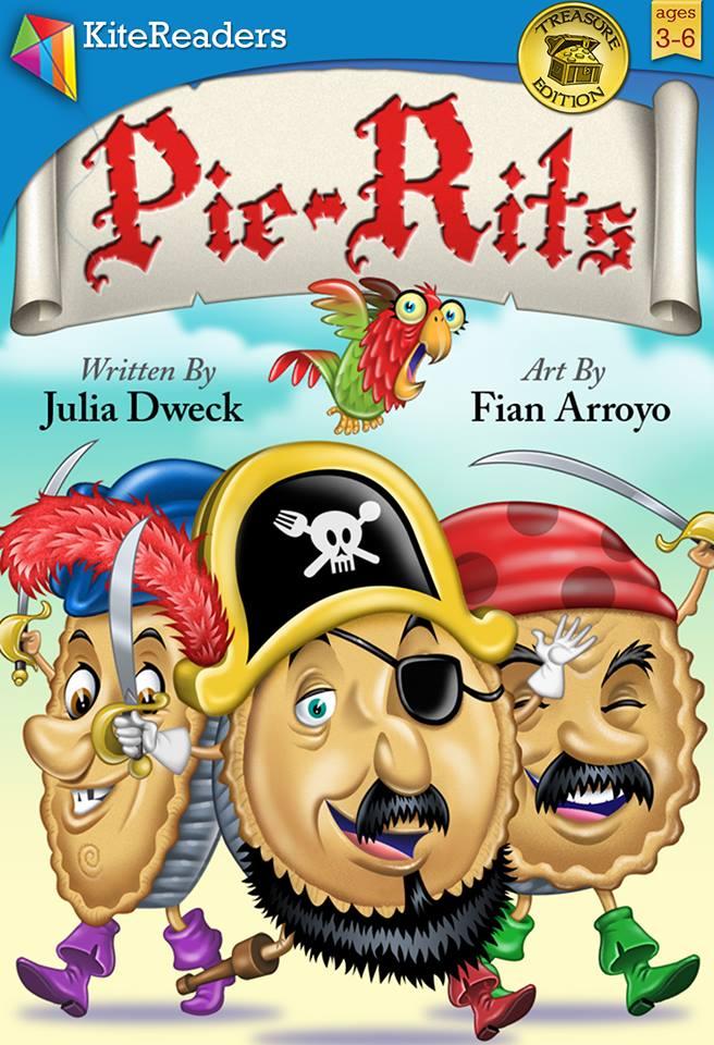 Pie-Rits