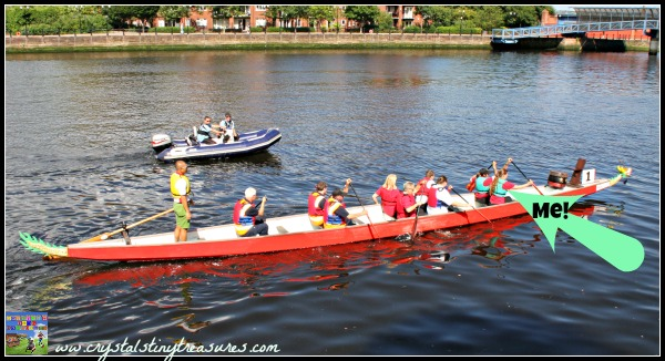 World Police and Fire Games, Dragonboating, Belfast, Summer sports, photo