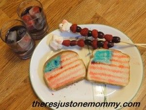 Painted Sandwiches