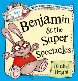 Benjamin & The Super Specacles