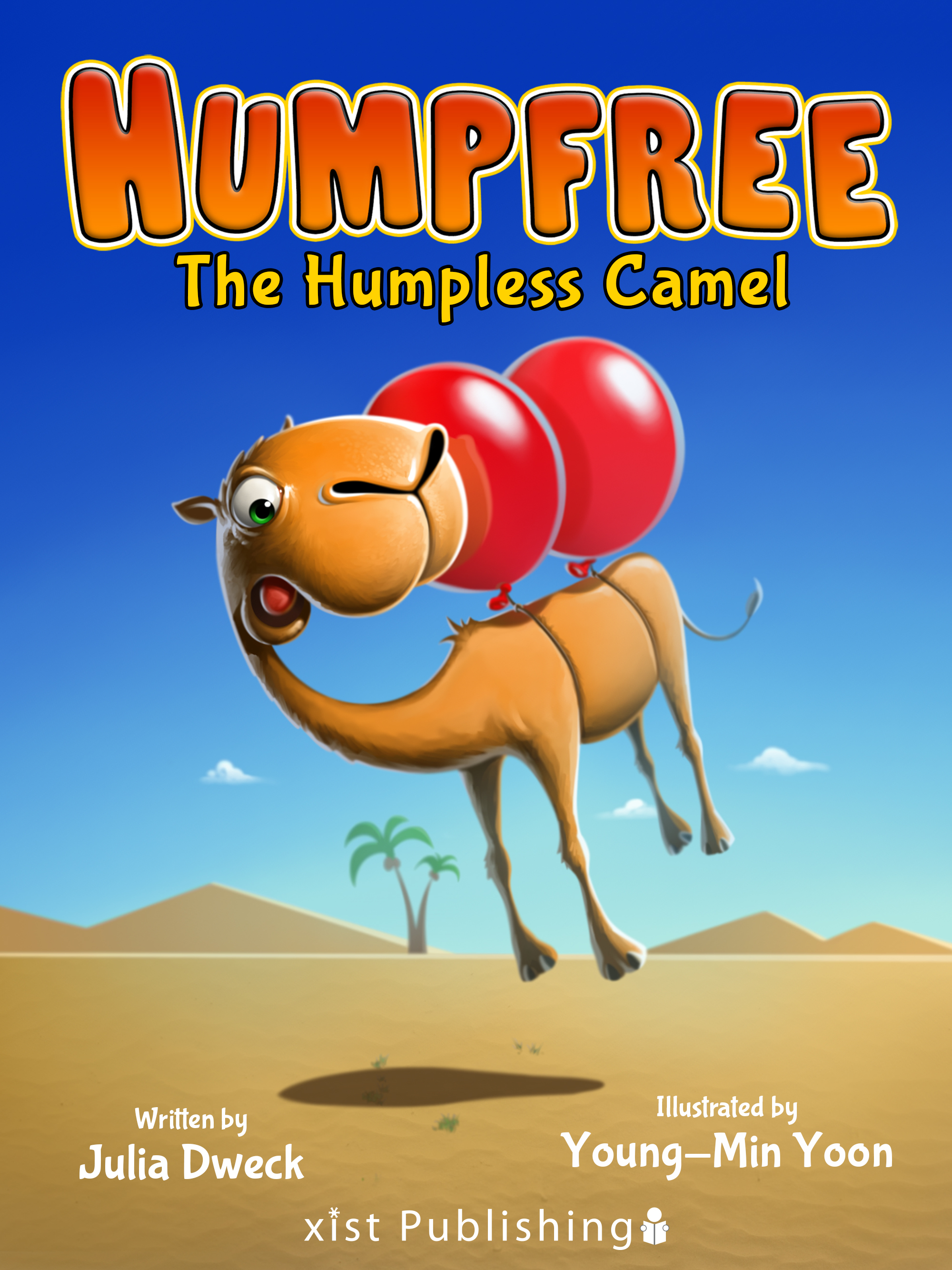 Humpfree the Humpless Camel Review