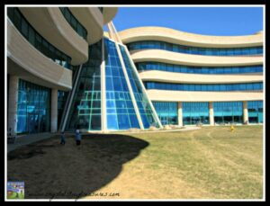 SIFC at the University of Regina, things to do in Regina with kids, photo