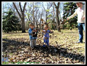 Wascana Park, Regina, Fun with kids in Regina, Crystal's Tiny Treasures, photo