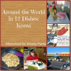 Around-the-World-in-12-Dishes, Multicultural activities for kids