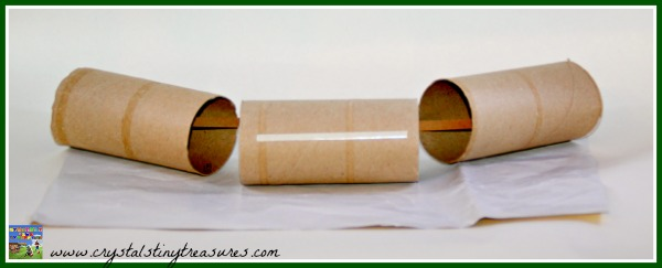 Make your own christmas cracker castle view academy diy christmas crackers are frugal cardboard rolls and paper and youre ready solutioingenieria Choice Image
