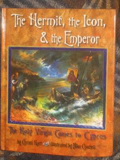 The Hermit, the Icon & The Emperor