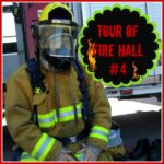 Fire Hall Tour