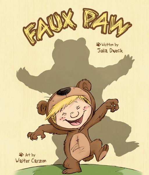 Faux Paw Review