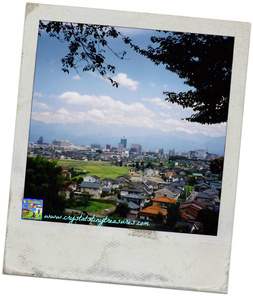 View of Toyama, Japan, Crystal's Tiny Treasures, Top things to do in Toyama, Japan, photo