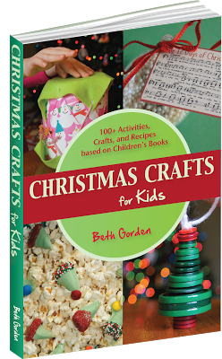 Christmas Crafts For Kids e-book Review