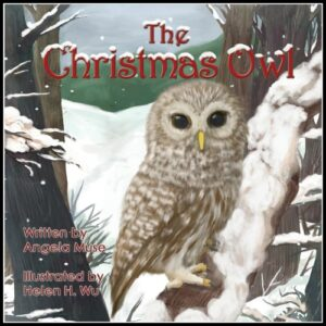 The Christmas Owl by Angela Muse