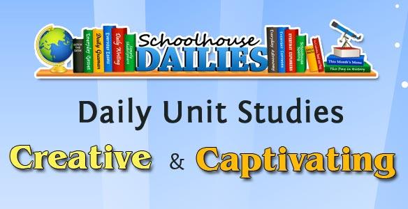 schoolhouse dailies
