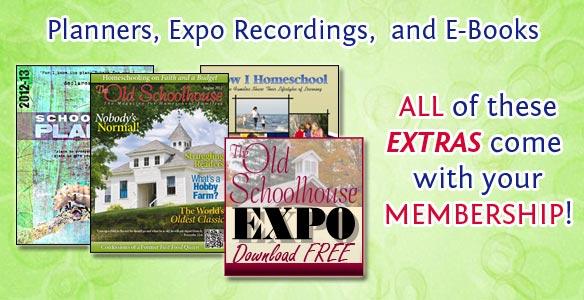 schoolhouse extras