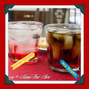 shirley temples and roy rogers, photo