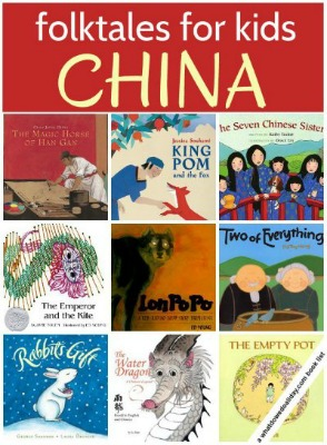 chinese-folktale-books