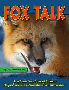 Fox Talk Blog Tour