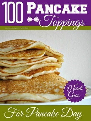 PancakeToppings, photo