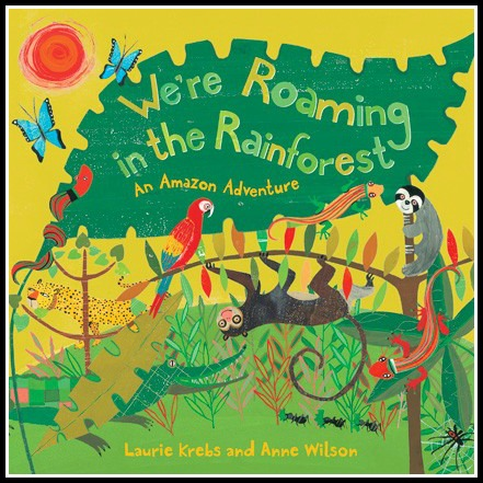 We're Roaming in the Rainforest Review