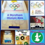 Winter Olympics for Kids on Mom's Library