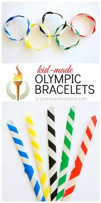 diy-olympic-bracelets