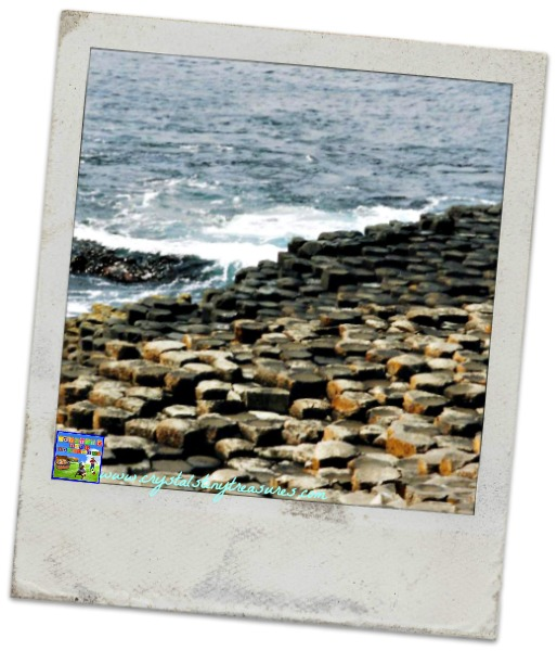 Giant's Causeway, Top 10 things to do with kids on the North Coast of Northern Ireland by Crystal's Tiny Treasures