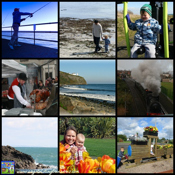 Family fun in Northern Ireland, cities around the world, kids learning about culture, photo