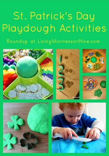 St.-Patricks-Day-Playdough-Activities, photo