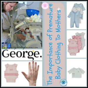 The Importance of Premature Baby Clothing To Mothers by Crystal's Tiny Treasures