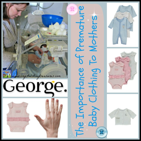 The Importance of Premature Baby Clothing To Mums