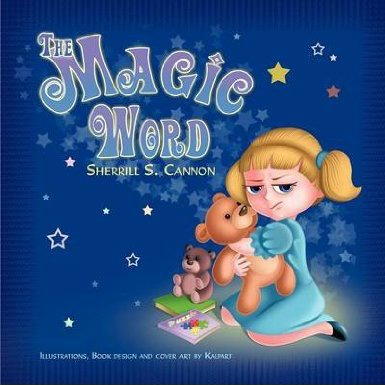 The  Magic Word Book Review