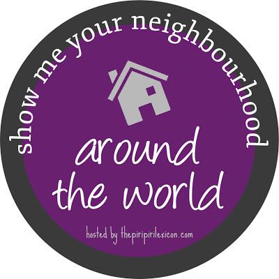 Neighbourhoods around the world