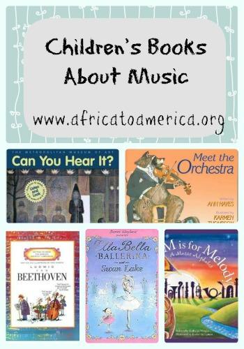 musicchildrensbooks