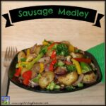 Sausage Medley by Crystal's Tiny Treasures