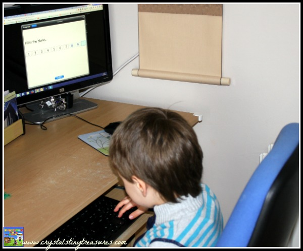 CTC online math lessons for K-12, photo