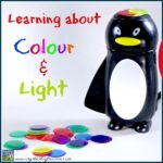 Learning About Colour and Light