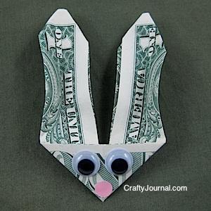 money bunny, photo