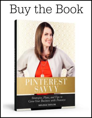 Buy Pinterest Savvy , photo